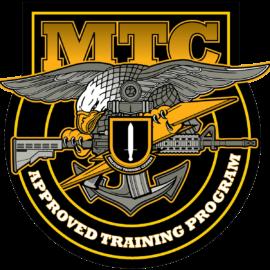MTC Approved Training Program logo