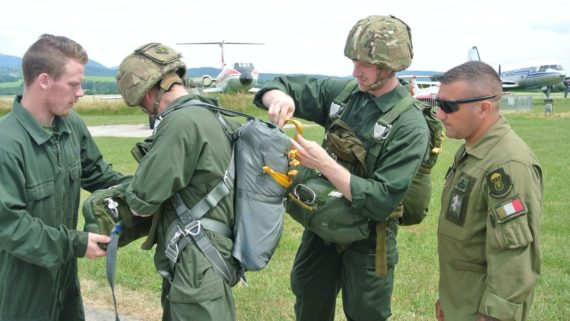 2nd_Basic_Airborne_Course_2015